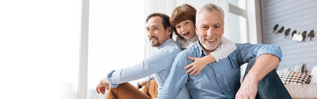 Официальное установление родства по мужской линии. Тест Y Хромосомы