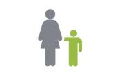 Официальное установление материнства