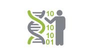 Официальный профиль ДНК