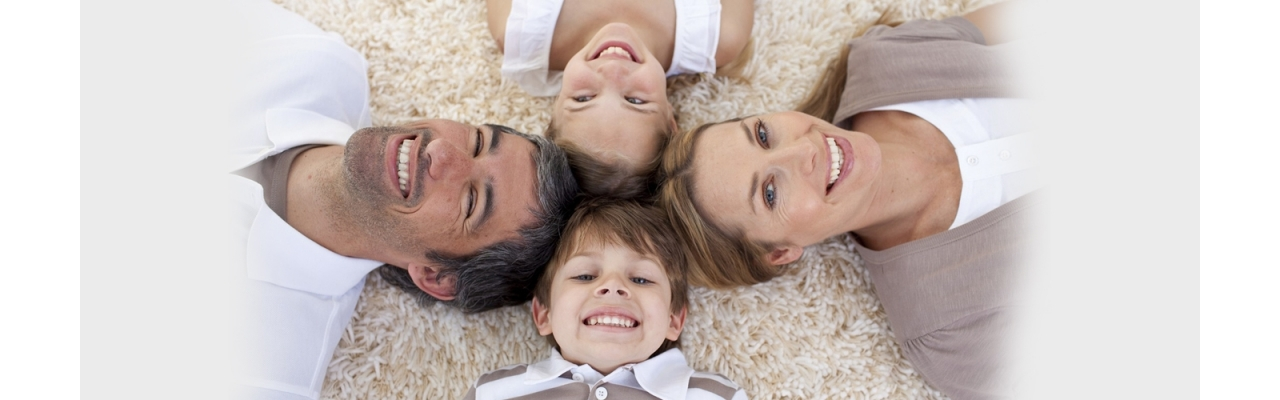 Официальное установление родства  с тетей/дядей и племянниками
