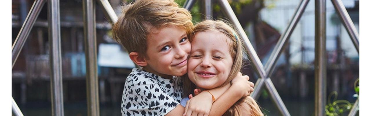 Тест ДНК на установление близкого родства брат сестра