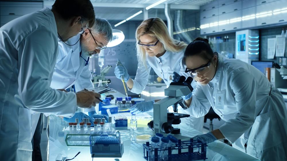 Анализ ДНК в Казахстане. Где. Зачем. Сколько.