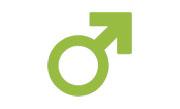 определение пола девочки