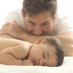 Для чего нужно  установление отцовства?